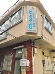 駒沢どうぶつ病院