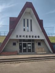 五所川原市営球場