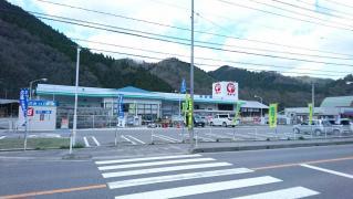 コメリハード&グリーン 日野日南店