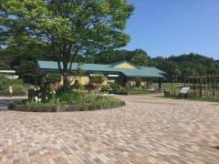 東京都立小山内裏公園