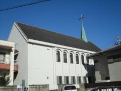 在日大韓基督教 名古屋南教会