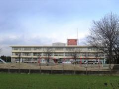 上三川町立北小学校
