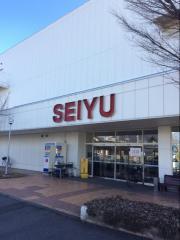 西友 川中島店