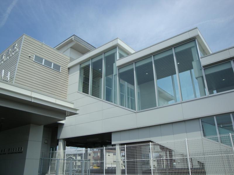 JR東海道 高塚駅