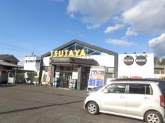 TSUTAYA小浜店