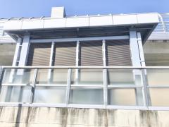 野多目出入口(IC)