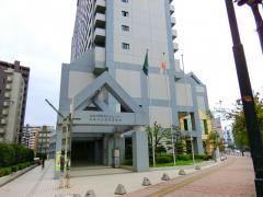 広島市西区民文化センター