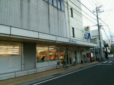 マルショク 亀川店