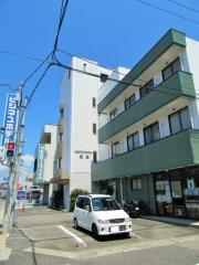 ビジネスホテル串本