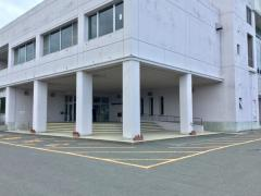 気仙沼市本吉総合体育館