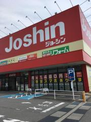ジョーシン 高岡蓮花寺店