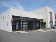 徳島銀行上板支店