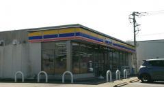 ミニストップ 茨城町小鶴店