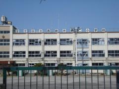 西新井第二小学校