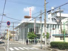 尼崎信用金庫塚本支店