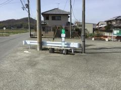 「広尾東」バス停留所