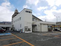 山形銀行大学病院前支店