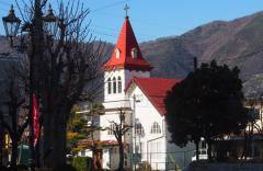 上田新参町教会