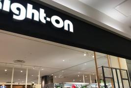 ライトオン イオン下妻店