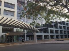 掛川市役所