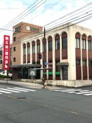 熊本第一信用金庫武蔵ヶ丘支店