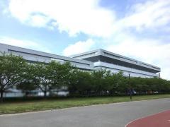 行田グリーンアリーナ(行田市総合体育館)