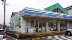 ローソン 加賀片山津町店