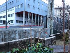 西田川高校