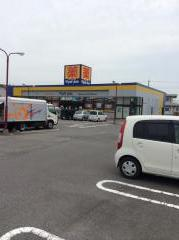 マツモトキヨシ 伊勢崎寿モール店