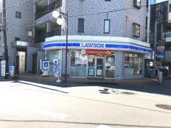 ローソン 八千代勝田台店