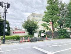 津田塾大学千駄ヶ谷キャンパス