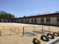 金子保育園