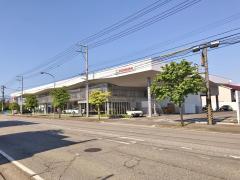 Honda Cars富山赤江店