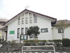 衣笠病院教会
