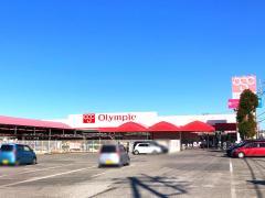 オリンピック 柏花野井店