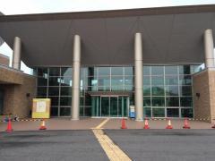 中央図書館明徳館河辺分館