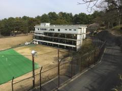 朝日グループ天園ゴルフ練習場