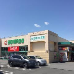 ザ・ダイソー 平和堂穂積店