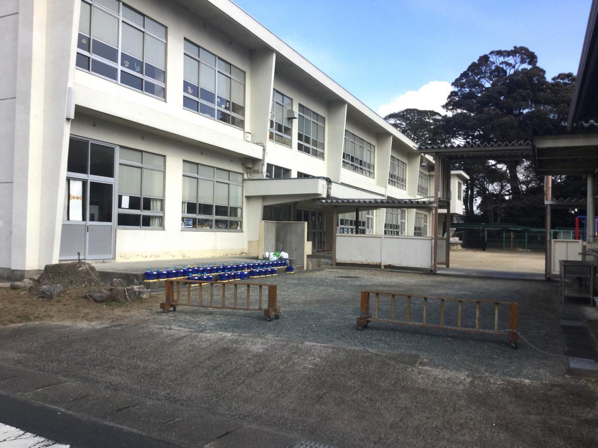 中学校 豊川 東部