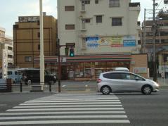 セブンイレブン 別府タワー店
