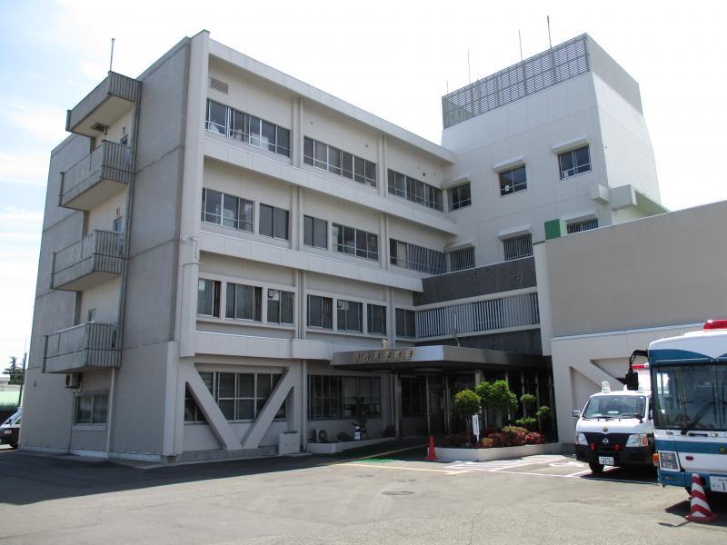 仙台東警察署