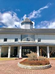 茅野市八ケ岳総合博物館