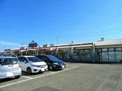 TSUTAYA WAY串本店