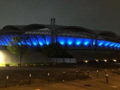 デンカビッグスワンスタジアム