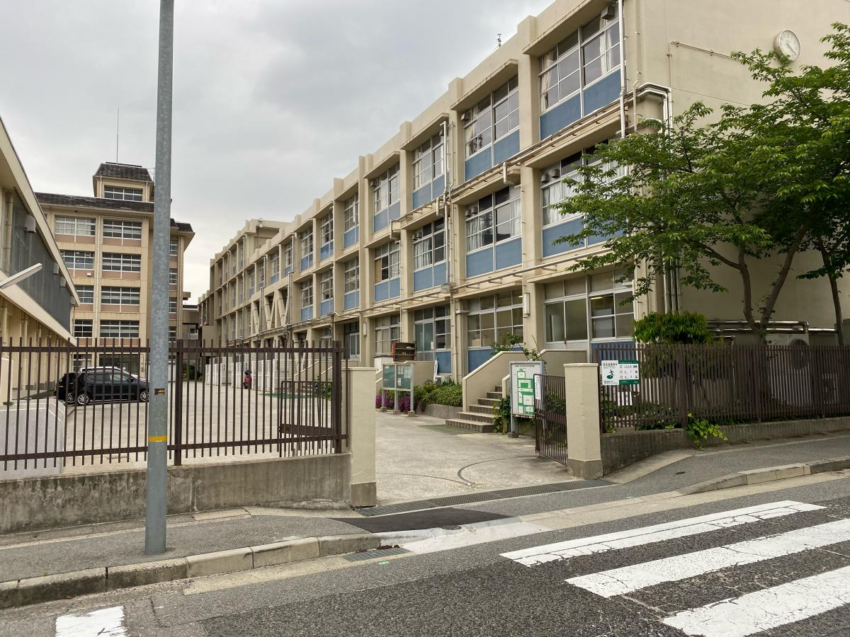高校 御影 御影高校(兵庫県)の偏差値 2021年度最新版