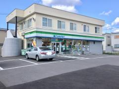 ファミリーマート 函館昭和店