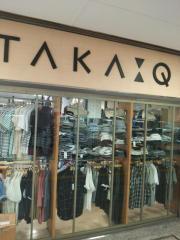 タカキュー神戸デュオ店