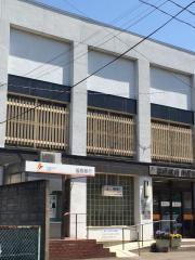 福島銀行川俣支店