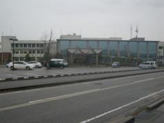 津幡町役場