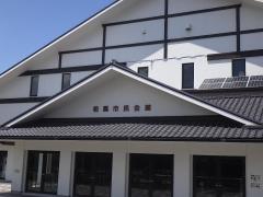 相馬市民会館